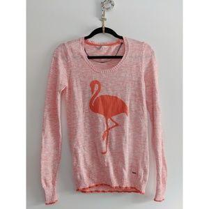 [Volcom] Flamingo Knit Sweatshirt